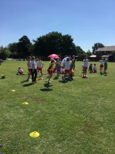 Sports Day 2016 139